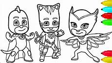 Pj Mask Malvorlagen Free Pj Masks Minions Coloring Pages Colouring Pages For