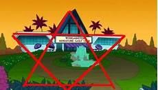 futurama illuminati simbolog 237 a illuminati en futurama taringa