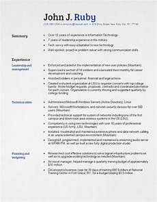 2020 Resume Format What Should A Resume Look Like In 2020 Best Resume Ideas