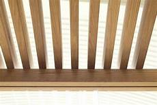 controsoffitto a doghe nodoo 187 false ceiling with open slats