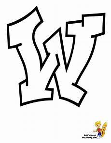 cool graffiti abc coloring pages numbers free