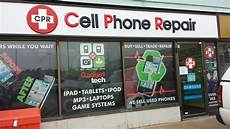 Cell Phone Store Signs Cpr Cell Phone Repair Puts Relationships Before Numbers
