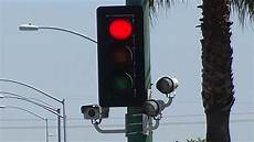 Red Tape Over Light Millbrae Red Light Cameras Generate Record Number Of