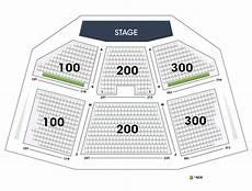 Borgata Theater Seating Chart Borgata Casino Online Ticket Office Seating Charts