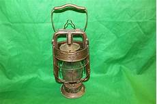 cing lanterne antique department lantern dietz king 1900 s winfield