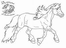Ausmalbilder Pferde Haflinger Ausmalbilder Pferde Tinker Tiffanylovesbooks