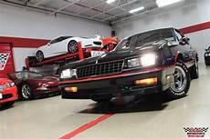 1985 Chevrolet Monte Carlo Ss Stock M6338 For Sale Near