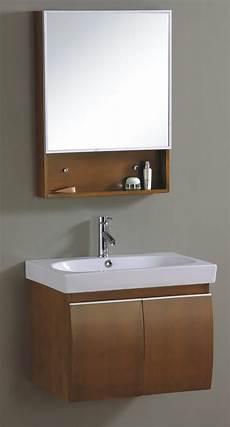 china wall mounted fashion wooden bathroom vanity cabinet