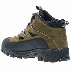 Wolverine Boots Width Chart Wolverine Men S Fulton Mid Hiking Boots Wide Width Bob