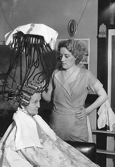 beauty shop in long beach california 1934 vintage everyday