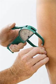 Fat Caliper Test Knowing Your Body Body Mass Vs Body Fat Should You Be
