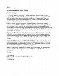 How To Use A Letter Of Recommendation 43 Free Letter Of Recommendation Templates Amp Samples