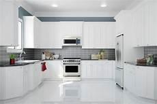 White Kitchen Cabinets Light Floor Bright Modern Kitchens Ideas Pictures