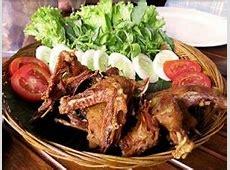 Olahan Resep Bebek: Resep Bebek Goreng Oven   Lezat