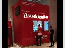 Money Changer In Pavilion KL   Full Currency Exchange Rates