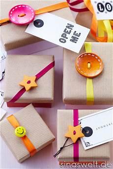 geschenke mit sina s welt kreativ