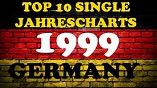 Billboard Year End Charts 1999 Top 10 Single Jahrescharts Deutschland 1999 Year End