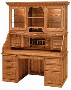 Best Desks Amish Roll Top Desk Buying Guide Countryside Amish Furniture