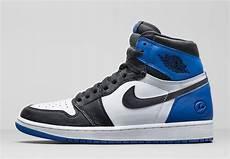 Designer Of Air Jordan 1 Air Jordan 1 Retro High Og Quot Fragment Quot Nikestore Release