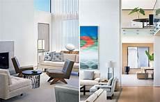Home Interior Decorator Calm And Simple House Interior Design By Frederick