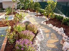 ghiaia da giardino ghiaia di fiume per pacciamatura fioriere parcheggi e