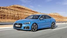 2020 audi rs5 tdi audi s5 tdi sportback 2020 facelift 8w6 second