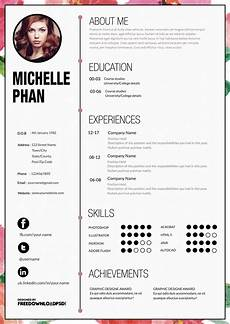 Free Cv Where Can You Find A Cv Template