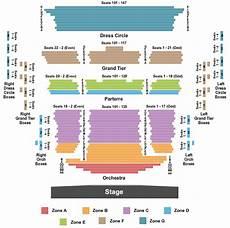 Straz Ferguson Seating Chart Diamonstein Concert Hall Seating Chart Amp Maps Newport News