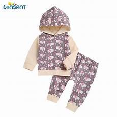 newborn coats for printed lonsant baby set newborn printed sleeve conjunto