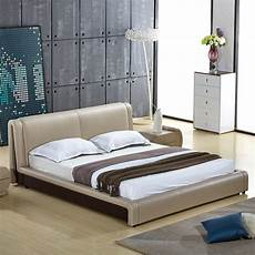 container upholstered platform bed wayfair