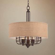 Tremont 20 Wide Rust Pendant Light Tremont 20 Quot Wide Rust Pendant Light By Franklin Iron Works