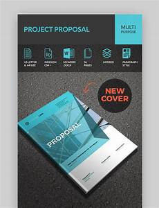 Cool Proposal Template 35 Best Business Proposal Templates Ideas For New Client