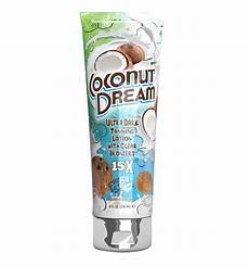 sun coconut ultra tanning lotion with