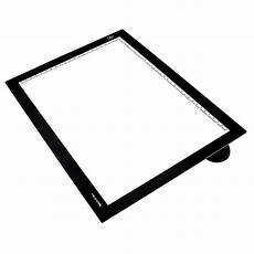 Huion Light Box A4 Huion L4s A4 Led Light Box Panel Usb Rapid Online