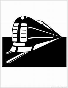 Train Stencil Printable Printable Stencil Picture Train Stencil Free