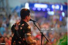 Bud Light Getaway Concert Charleston Sc Chris Carrabba Of Dashboard Confessional Performs For Fans