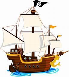 e d ea c orig edeacorig pirate ship clip png