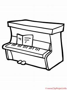 gratis malvorlagen klavier klavier malvorlage gratis