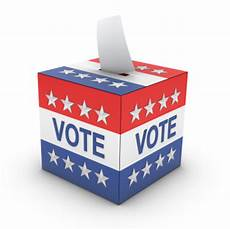Voting Box First Primary Election Results Blog For Arizona