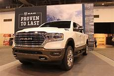2019 dodge 1500 laramie longhorn 5 things we about the 2019 ram 1500 laramie longhorn