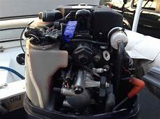 Spark Plug Change In Evinrude E Tec Anybody The Hull