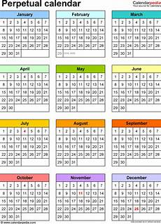 At A Glance Yearly Calendar Excel Calendar Year At A Glance Excel Calendar Templates