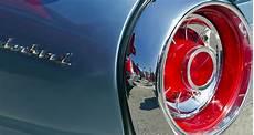 1957 Thunderbird Lights 1963 Ford Thunderbird