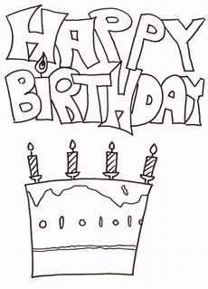Kostenlose Malvorlagen Geburtstag Ausmalbilder Geburtstag Vorlagen Geburtstag Ausmalen