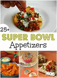 27 bowl appetizer recipes 3 boys and a