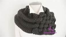 stricken modern pattern for knitting a loop weave style