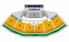 Keybank Pavilion Seating Chart Keybank Pavilion Seating Chart With Seat Numbers Awesome