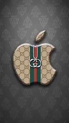 apple gucci wallpaper apple gucci and wallpapers image sfondi iphone sfondi