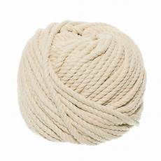 5mm cotton macrame rope 50m roll paracord planet