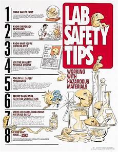 Chemistry Lab Safety Laboratory Safety Laboratory Safety